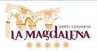 La Magdalena Hotel en                  Antequera