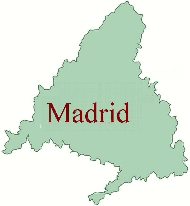 Ciclos Fp De Integración Social En Madrid